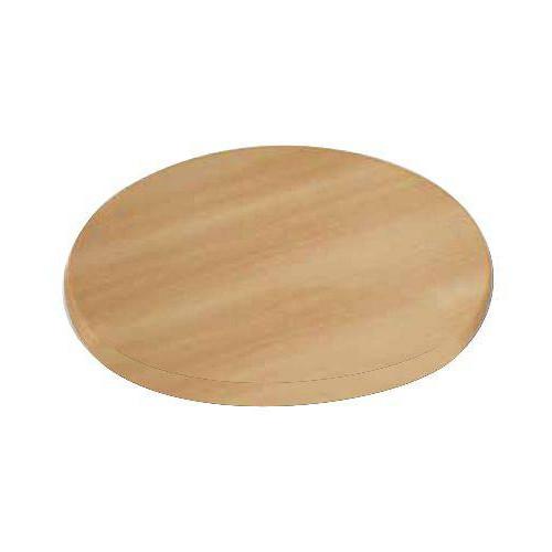 plateau table ronde