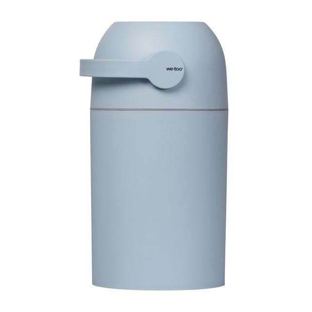 poubelle couche