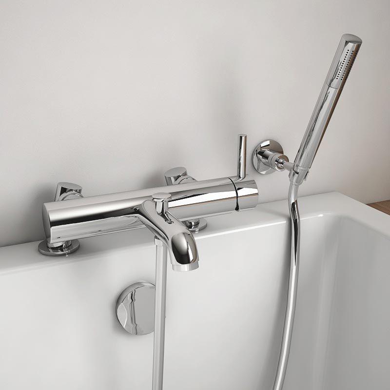 robinet baignoire