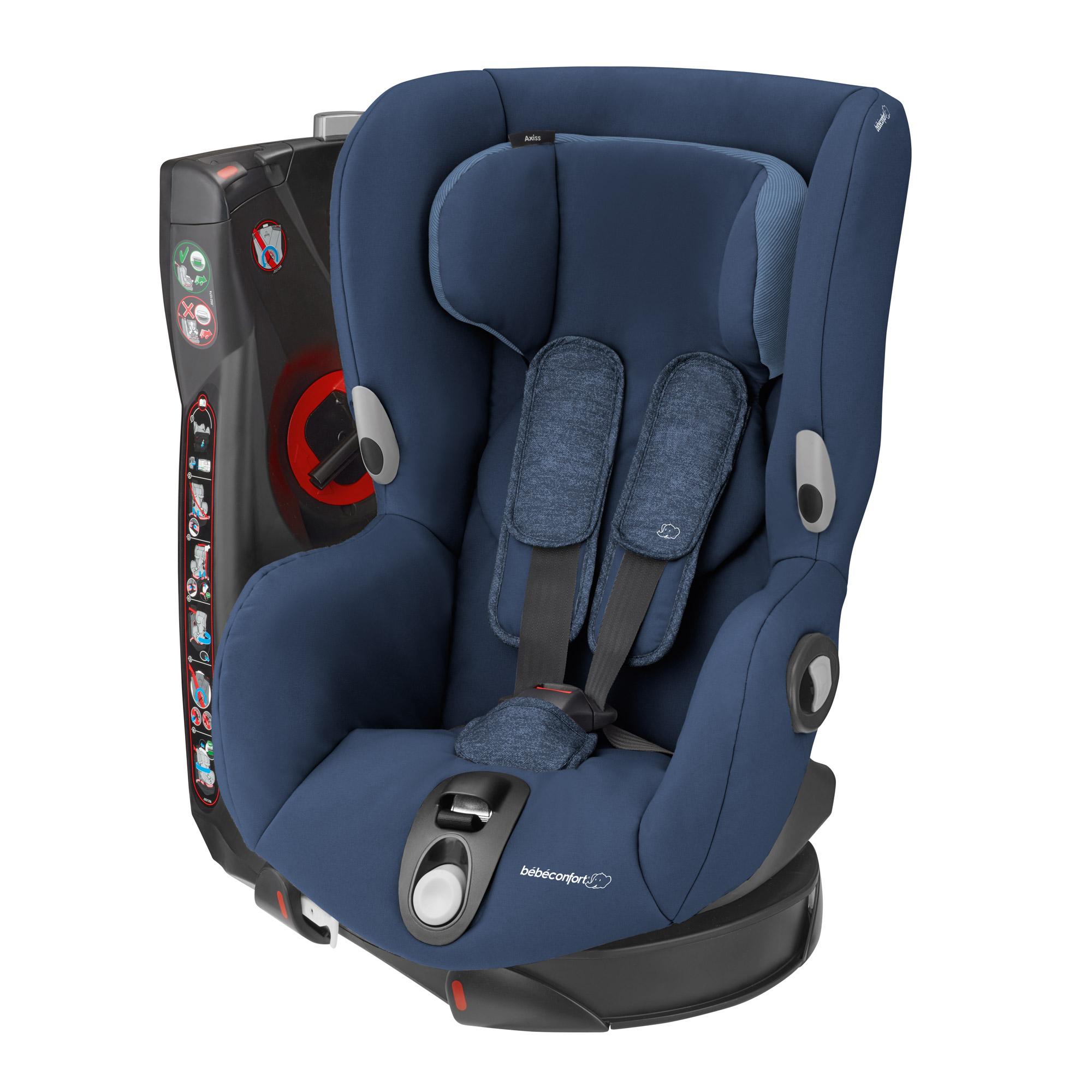 siège axiss bébé confort